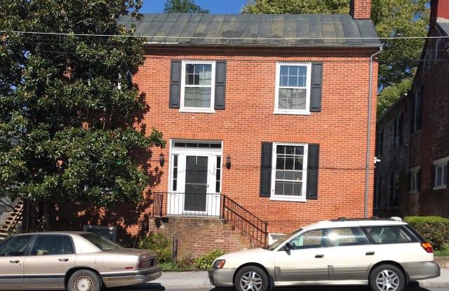 103 N CHURCH STREET - 103 North Church Street, Berryville, VA 22611