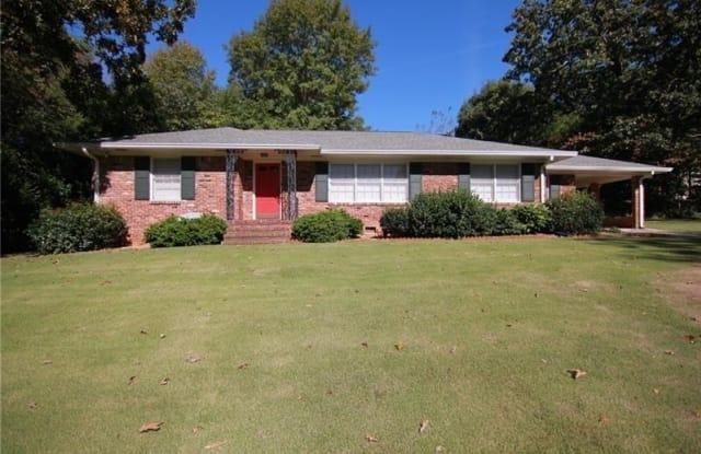 2647 Sharondale Circle NE - 2647 Sharondale Circle Northeast, Atlanta, GA 30305
