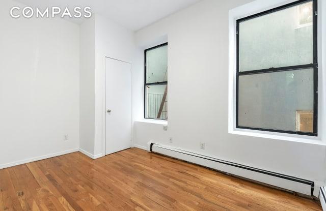 276 Throop Avenue - 276 Throop Avenue, Brooklyn, NY 11206