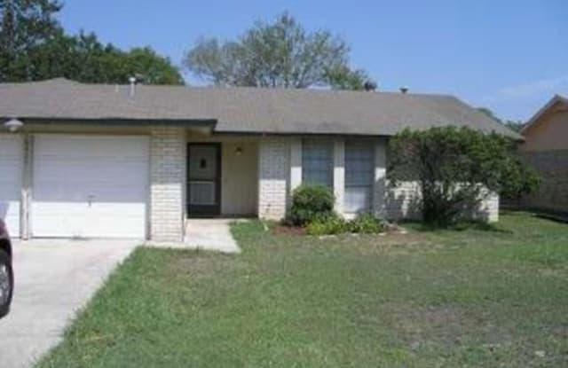 8424 Tuxford - 8424 Tuxford, Bexar County, TX 78239