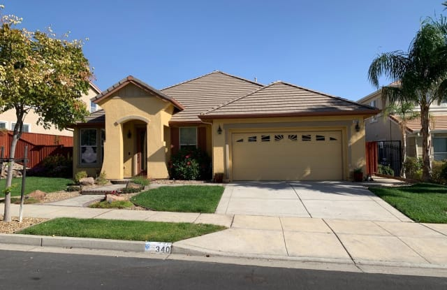 340 Pebble Beach Drive - 340 Pebble Beach Drive, Brentwood, CA 94513