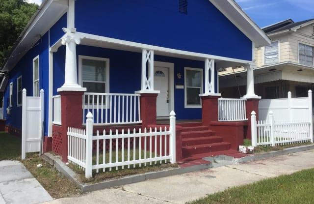 1802 E. 17th Street - 1802 East 17th Avenue, Tampa, FL 33605