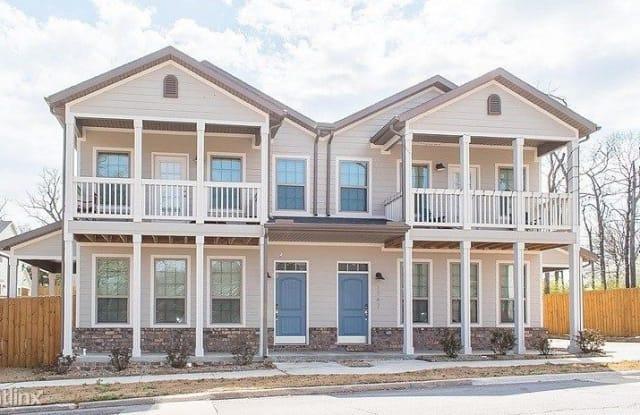 1739 West Mitchell Street - 1739 West Mitchell Street, Fayetteville, AR 72701