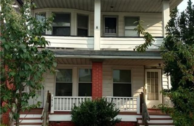 1910 Mayview Ave - 1910 Mayview Avenue, Cleveland, OH 44109
