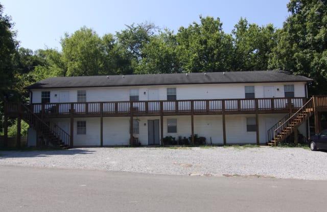 304 Chapel Street - 304 Chapel St, Clarksville, TN 37042
