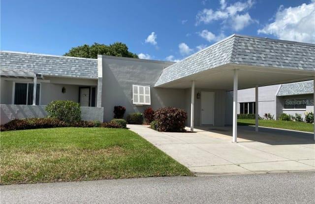 3919 TROPHY BOULEVARD - 3919 Trophy Boulevard, Pasco County, FL 34655