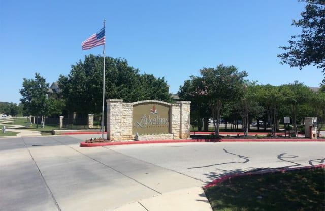 Lakeline Apartments - 3000 Lakeline Blvd, Leander, TX 78641