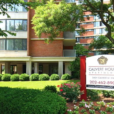 Highland House West - Apartments for rent