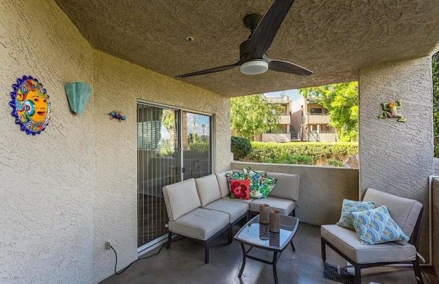 7777 E 2ND Street - 7777 East 2nd Street, Scottsdale, AZ 85251
