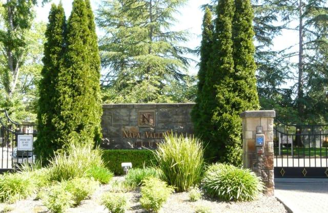 63 Valley Club Circle - 63 Valley Club Circle, Napa, CA 94558