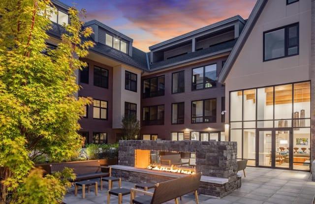 Windward Apartments - 130 A Ave, Lake Oswego, OR 97034