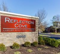 Reflection Cove