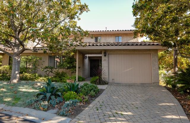 850 Via Granada - 850 via Granada, Santa Barbara, CA 93103