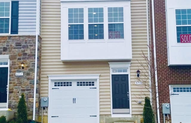 8715 Sweet Rose Court Marlton Md Apartments For Rent