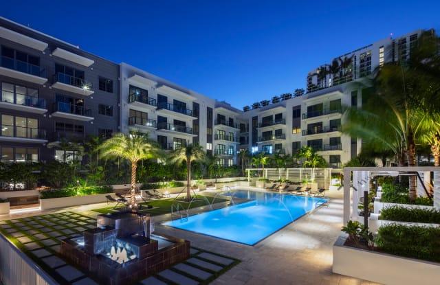 AMLI Midtown Miami - 3000 Northwest 2nd Avenue, Miami, FL 33137