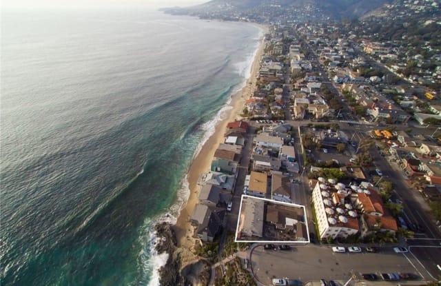 150 CRESS Street - 150 Cress Street, Laguna Beach, CA 92651