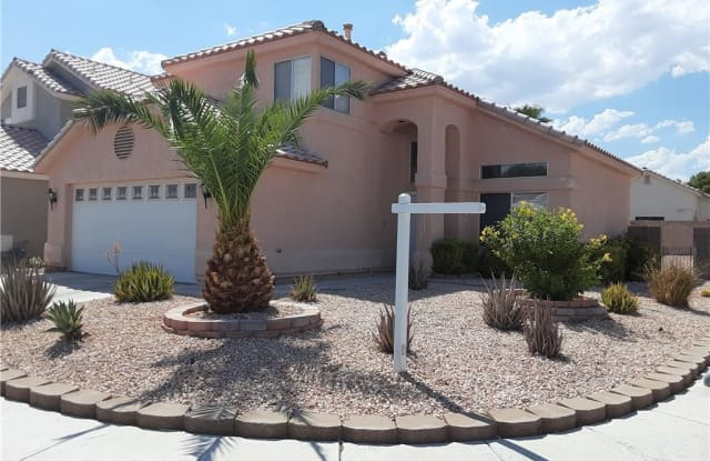 4425 SANDHORSE Court - 4425 Sandhorse Court, Las Vegas, NV 89130