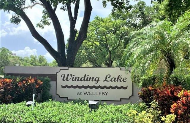 10007 Winding Lake Rd - 10007 Winding Lake Rd, Sunrise, FL 33351
