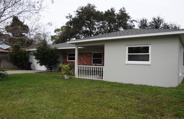6447 26th Ave N - 6447 26th Avenue North, St. Petersburg, FL 33710