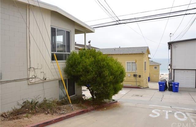 112 Seaview Street - 112 Seaview Street, Manhattan Beach, CA 90266