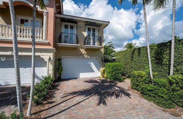 1121 NE 14th Ave - 1121 Northeast 14th Avenue, Fort Lauderdale, FL 33304