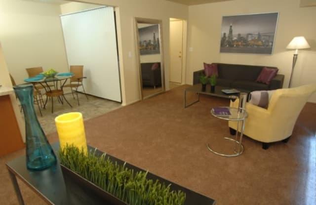 Arbor Circle Apartments - 2277 Grove Rd, Ypsilanti, MI 48198