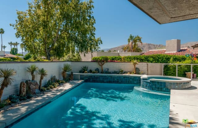 1 DARTMOUTH Drive - 1 Dartmouth Drive, Rancho Mirage, CA 92270