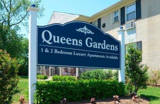 Queens Gardens Apartments - 3 Ronald Dr, Avenel, NJ 07001