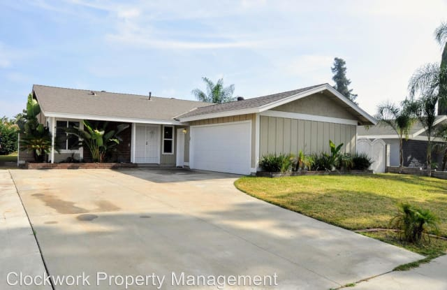 1615 S Granite Ave - 1615 South Granite Avenue, Ontario, CA 91762