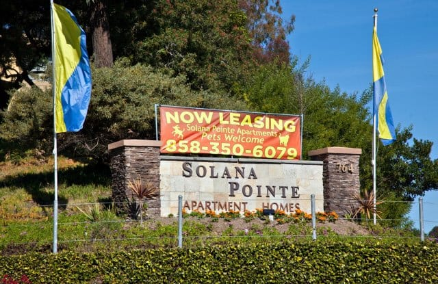 Elán Solana Pointe - 766 South Nardo Avenue, Solana Beach, CA 92075