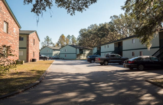 2273 S Byron Butler Parkway, Apt 5C - 2273 Us Route 19, Perry, FL 32348