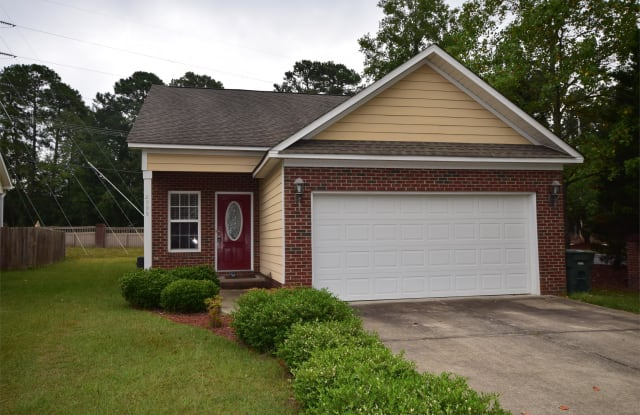 2995 Brookcrossing Drive - 2995 Brookcrossing Drive, Fayetteville, NC 28306