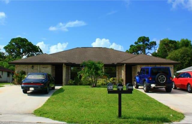 8559 Tamara CT 8559 - 8559 Tamara Ct, Bonita Springs, FL 34135