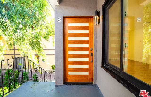 1328 19TH Street - 1328 19th Street, Santa Monica, CA 90404