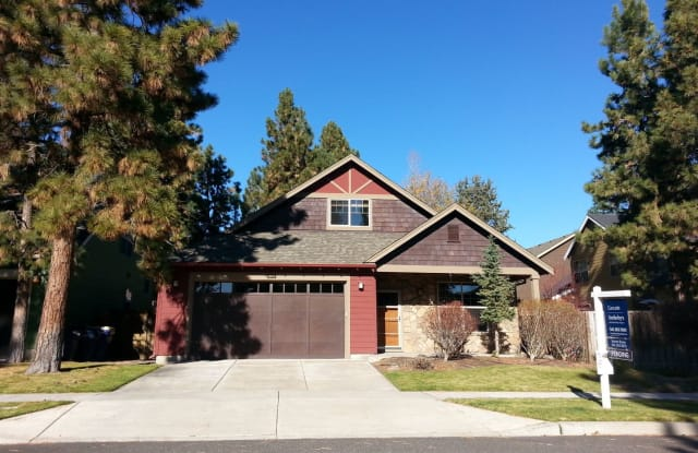 19856 Galileo Ave - 19856 Galileo Avenue, Bend, OR 97702