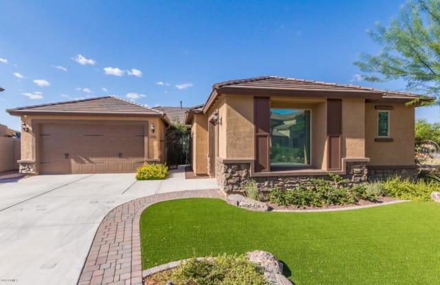26086 N 108TH Avenue - 26086 North 108th Avenue, Peoria, AZ 85383