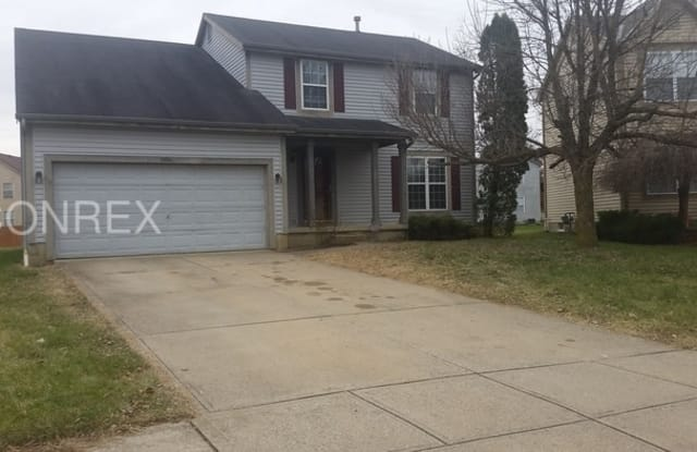 3106 Quinby Drive - 3106 Quinby Drive, Columbus, OH 43232