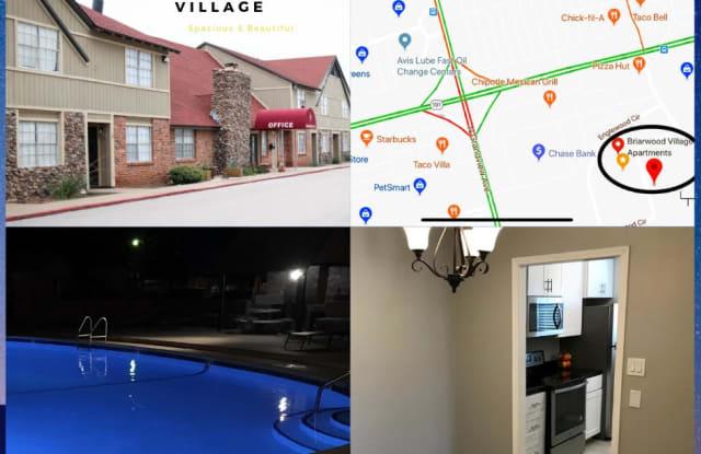 3838 Englewood Circle - 3838 Englewood Cir, Odessa, TX 79762