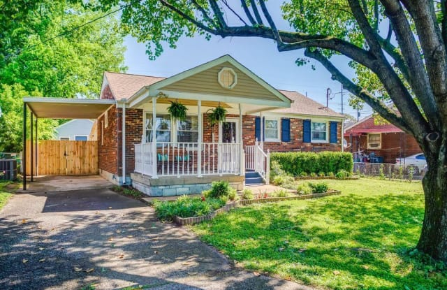 6112 Terry Dr - 6112 Terry Drive, Nashville, TN 37209