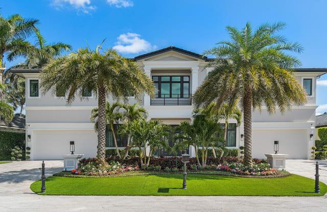 1744 Thatch Palm Drive - 1744 Thatch Palm Drive, Boca Raton, FL 33432