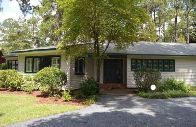 770 S Ridge Street - 770 South Ridge Street, Southern Pines, NC 28387