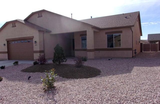 6175 E Belton Lane - 6175 Belton Lane, Prescott Valley, AZ 86314