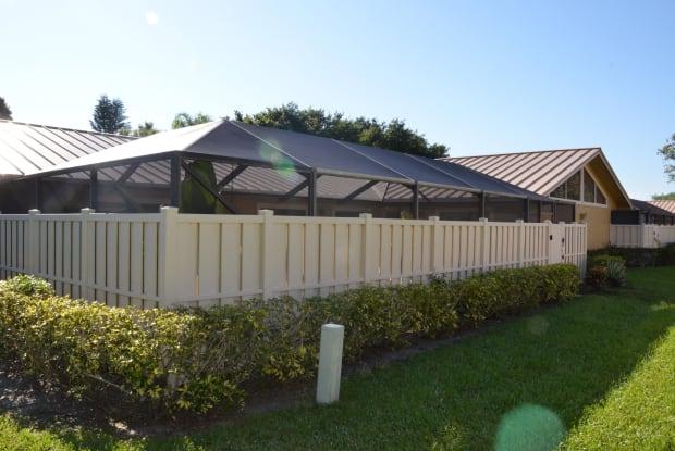 5957 Golden Eagle Circle - 5957 Golden Eagle Circle, Palm Beach Gardens, FL 33418
