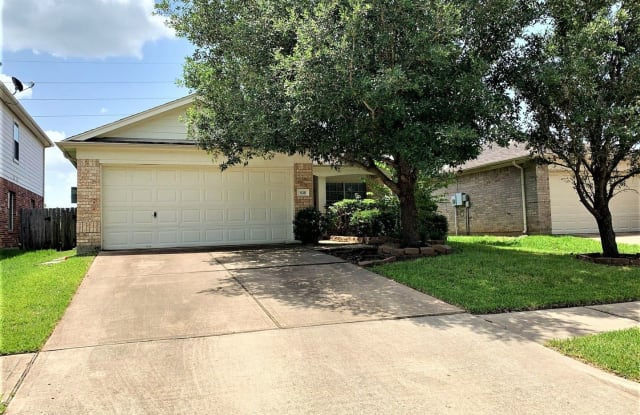 538 Cypresswood Trace - 538 Cypresswood Terrace, Spring, TX 77373