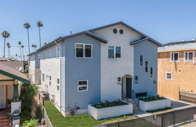 3915 Brighton Ave - 3915 Brighton Avenue, Los Angeles, CA 90062