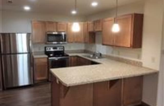 Rural Senior Housing - Overbrook - 207 Market Street, Overbrook, KS 66524