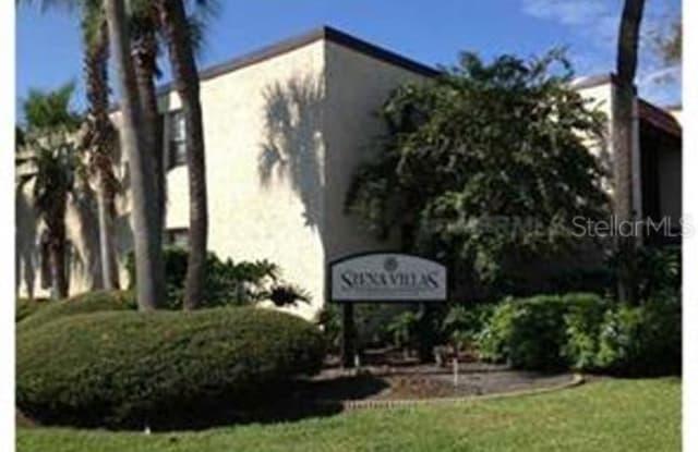 5304 W KENNEDY BOULEVARD - 5304 West Kennedy Boulevard, Tampa, FL 33609