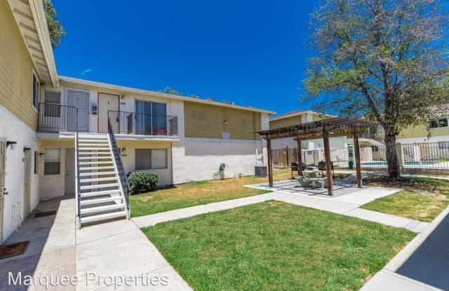 9210 Kenwood Drive #K - 9210 Kenwood Dr, Spring Valley, CA 91977