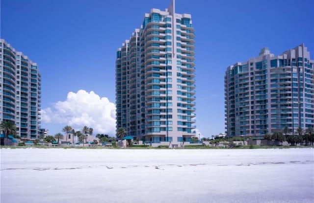 1540 GULF BOULEVARD - 1540 Gulf Boulevard, Belleair Shore, FL 33786