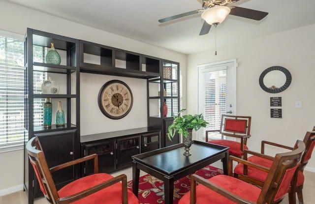 Linda Vista Apartment Homes - 5500 De Soto St, Houston, TX 77091